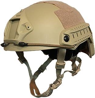 特殊部隊愛用のデザイン OPS-CORE FAST STANDARD タイプ ヘルメット 【国内正規品】 (DE)