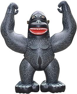 Jet Creations Inflatable Giant Gorilla, 96