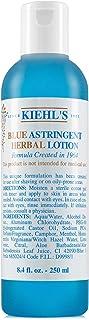 Kiehl s Since 1851 Blue Astringent Herbal Lotion (8.4 oz)