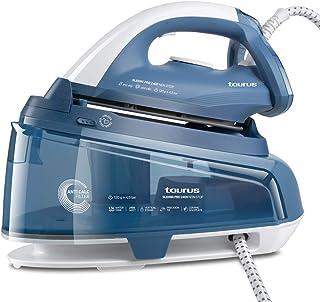 Taurus 918688000 Sliding Pro 2400-Centro de Planchado Non Stop de Rellenado Continuo sin desconectar, Elimina el 99,9999% ...