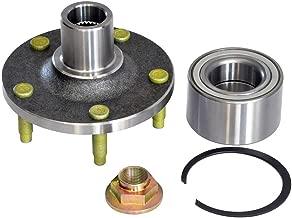 IRONTEK 518515 Front Wheel Hubs & Bearings for Escape Tribute Mariner 5 Lug (1 PCS)