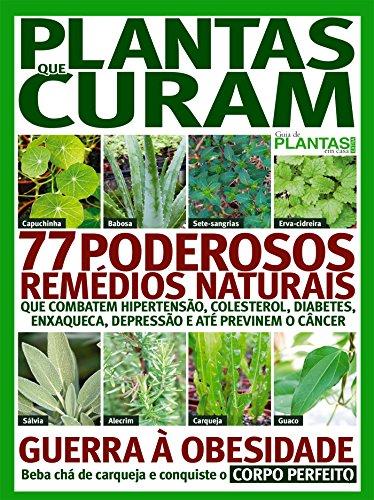 Guia Plantas em Casa Extra - Plantas que Curam (Portuguese Edition) eBook: On Line Editora: Amazon.es: Tienda Kindle