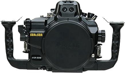 Sea & Sea MDX-80D Housing For Canon EOS 80D