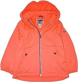 Osh Kosh B'Gosh Baby Girls' Infant Fleece Lined Jacket
