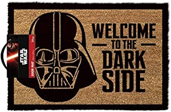Star Wars - Dark Side Outdoor Doormat