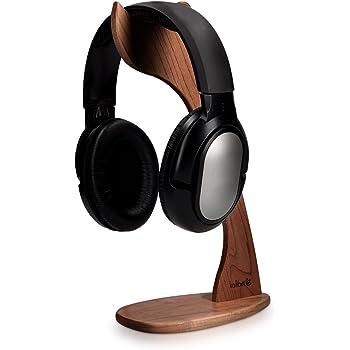 avis support bois casque audio