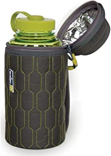 NALGENE INSULATED ZIP TOP BOTTLE COVER (1.0L)