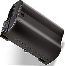 BM Premium EN-EL15C High Capacity Battery for Nikon Z5, Z6, Z6 II, Z7, Z7II D780, D850, D7500, 1 V1, D500, D600, D610, D750, D800, D800E, D810, D810A, D7000, D7100, D7200 Digital Cameras