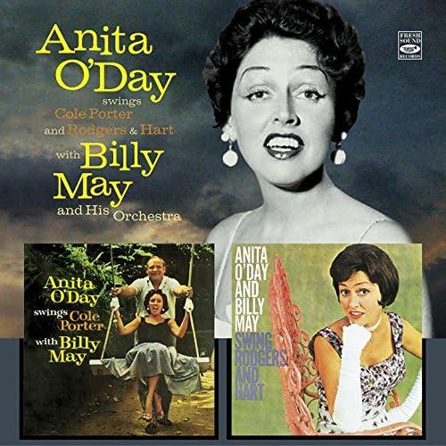 Anita O'Day & Billy May and His Orchestra