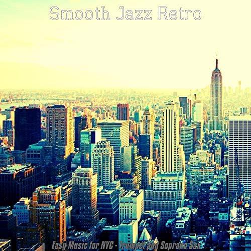 Smooth Jazz Retro