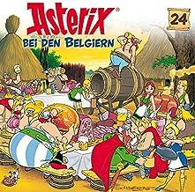 Asterix - CD. Hörspiele / 24: Asterix bei den Belgiern: Folge 24