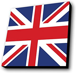 Lamp-In-A-Box Travel-Union Jack 9.5