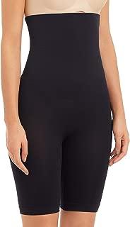High Waist Body Shaper Seamless Tummy Control Shapewear Butt Lifter Mid Thigh Slimmer Panties for Women Plus Size
