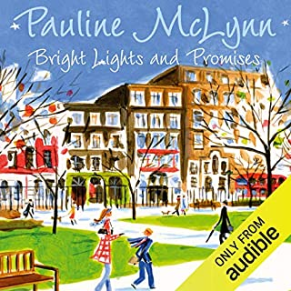 Bright Lights and Promises                   By:                                                                                                                                 Pauline McLynn                               Narrated by:                                                                                                                                 Sian Thomas                      Length: 10 hrs and 19 mins     8 ratings     Overall 3.6