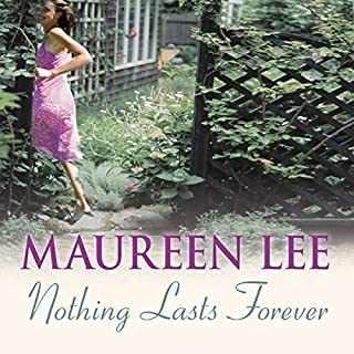 Nothing Lasts Forever cover art