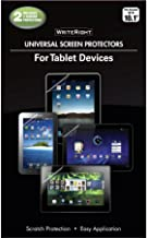 Fellowes 9226901 Universal Screen Protector KIT for Tablet Devices (2 PK)