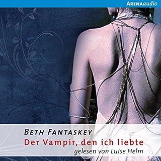 Der Vampir, den ich liebte Titelbild