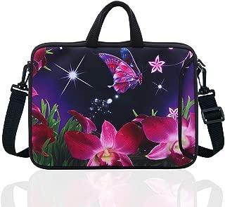 10-Inch Laptop Shoulder Sleeve Case and Tablet Bag for Most 9.7