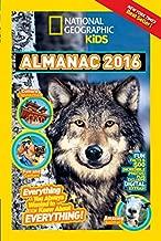Best the world almanac for kids 2016 Reviews