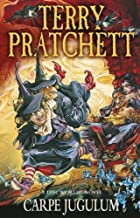 Carpe Jugulum: (Discworld Novel 23) (Discworld Novels) by Terry Pratchett (2013-10-10)