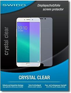 2 x SWIDO® Protector de pantalla Oppo F1 Plus Protectores de ...