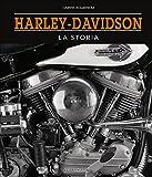 Harley-Davidson. La storia