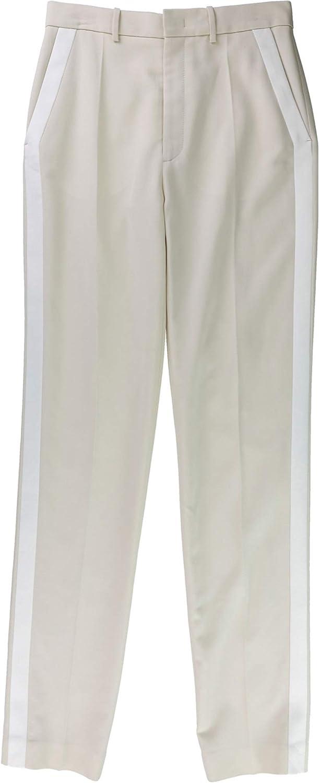 Joseph Womens Fever Tuxedo Grain Casual Trouser Pants