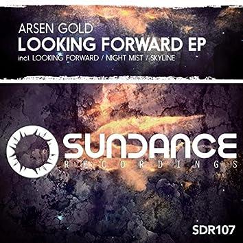 Looking Forward EP
