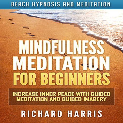 Mindfulness Meditation for Beginners  By  cover art