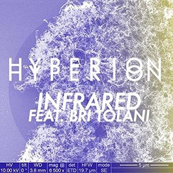 Infrared (feat. Bri Tolani)