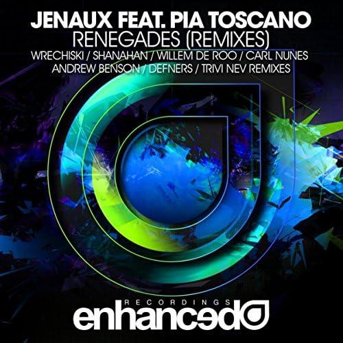 Jenaux feat. Pia Toscano