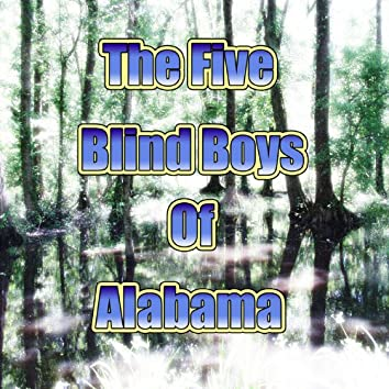 The Five Blind Boys of Alabama