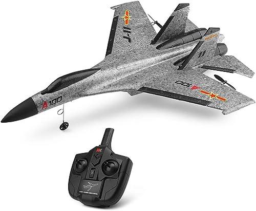 más descuento Goolsky WLtoys XK A100 2.4G 2.4G 2.4G 340 mm 3CH RC avión de ala Fija avión Aviones Juguetes al Aire Libre  ventas directas de fábrica