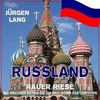 Russland - Rauer Riese Titelbild