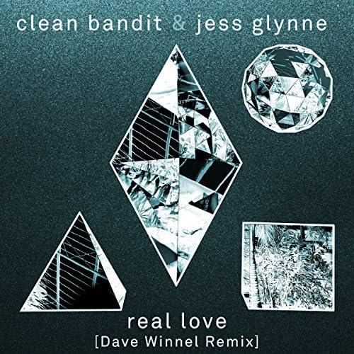 Clean Bandit & Jess Glynne