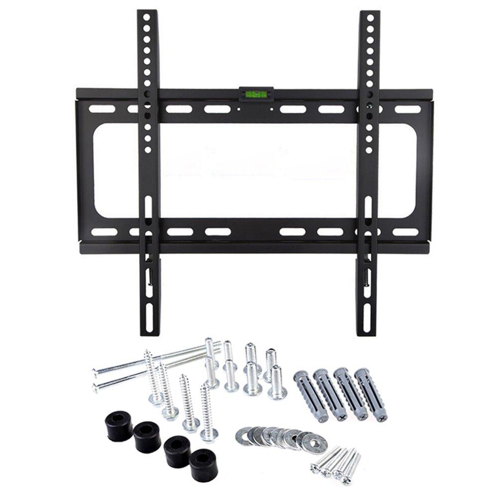 rechel Ultra Slim soporte de pared para televisor 26 – 63 pulgadas LED LCD soporte de pantalla
