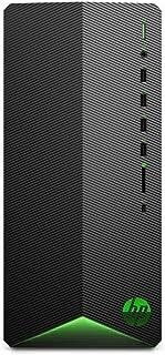 HP Pavilion Gaming TG01-1207ng Gaming Desktop (Intel Core i5-10400F, 8 GB DDR4, 512 GB SSD, Nvidia GeForce GTX 1650 Super ...