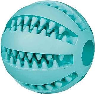 Trixie Snackboll Leksak för Katter och Hundar, Grön, ø 5 cm