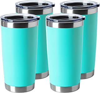 Best 22 oz insulated tumbler Reviews