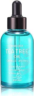 D'RAN ティーツリーオイルワンダー 50ml D'RAN Wonder Tea Tree Oil 50ml [海外直送品]
