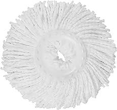 White Magic Microfibre Mop Head