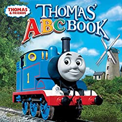 Our 10 Favorite ABC Books - Thomas' ABC Book