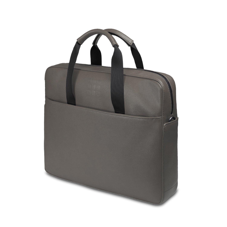 Moleskine Classic Slim Briefcase Grey