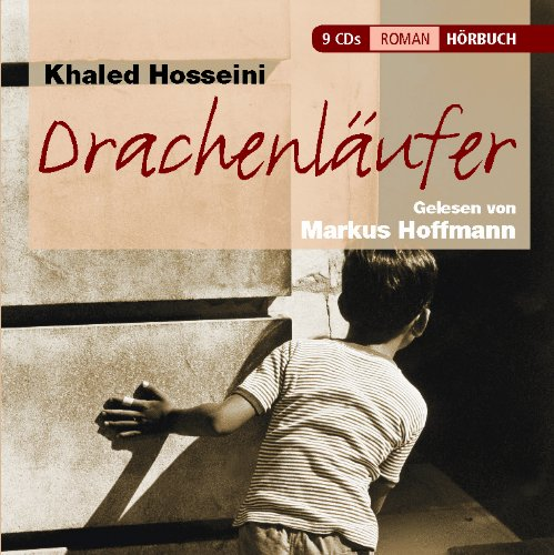 Khaled Hosseini - Drachenläufer