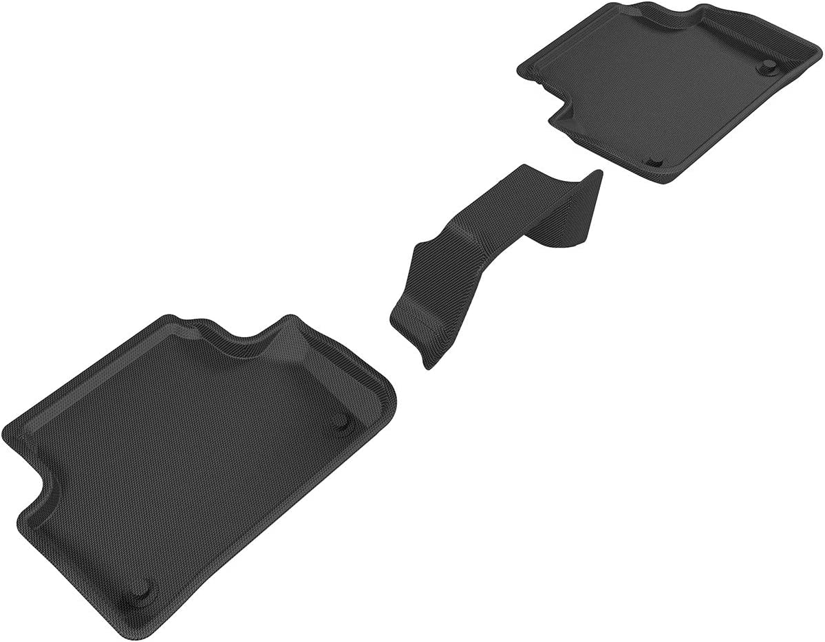 3D MAXpider L1AD04221509 All-Weather Floor S4 Outlet ☆ Free Shipping for Audi Bombing new work Mats A4