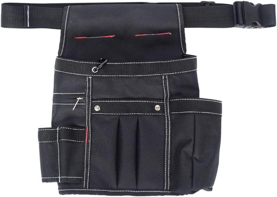F adhere Tool Storage Electricia National uniform free shipping Multifunctional Minneapolis Mall Adjustable Bag