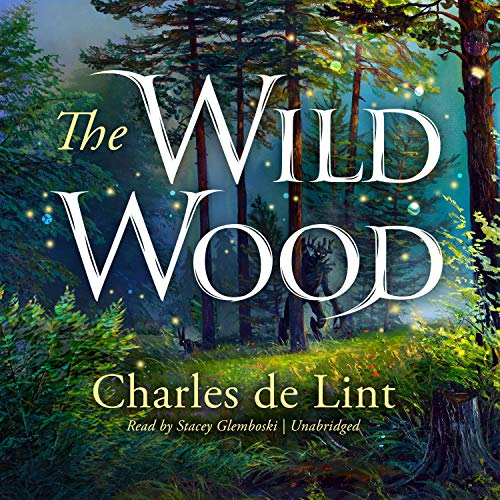 The Wild Wood cover art