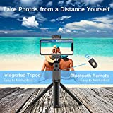 Zoom IMG-2 doosl bastone selfie bluetooth stick