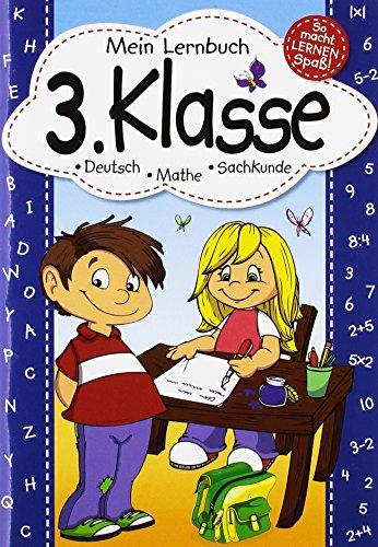 Mein Lernbuch 3. Klasse
