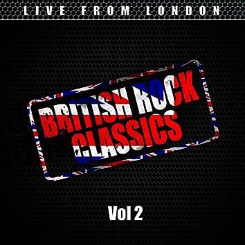 British Rock Classics Vol. 2